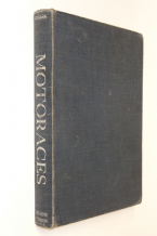 MOTORACES ( George Monkhouse. 1936 1st edition)